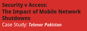 case study telenor pakistan report